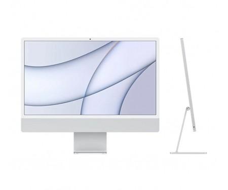 Моноблок Apple iMac 24 M1 Silver 2021 (Z12R000LX)