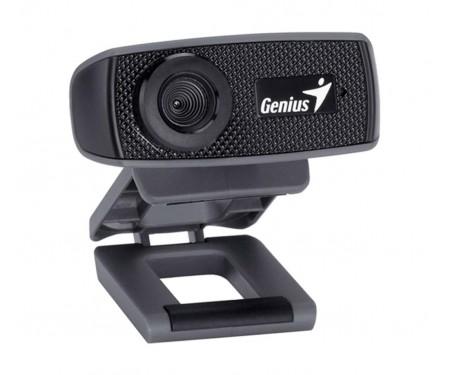 Веб-камера Genius Facecam 1000X HD (32200003400)