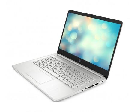 Ноутбук HP 14s-fq1002ua Silver (437J6EA) 2