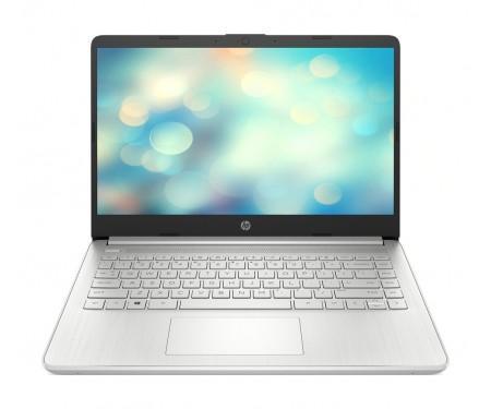 Ноутбук HP 14s-fq1011ua Silver (422D0EA) 1