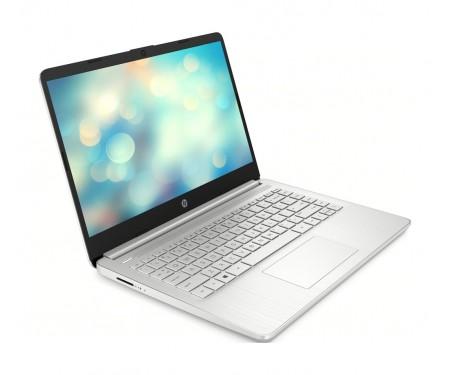Ноутбук HP 14s-fq1011ua Silver (422D0EA) 3