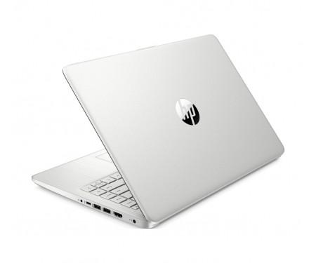 Ноутбук HP 14s-fq1011ua Silver (422D0EA) 4