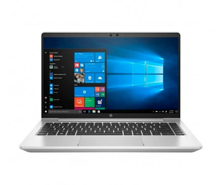 Ноутбук HP ProBook 440 G8 Pike Silver (2Q528AV_V8) 1