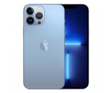 Смартфон Apple iPhone 13 Pro Max 512GB Dual Sim Sierra Blue (MLHG3)