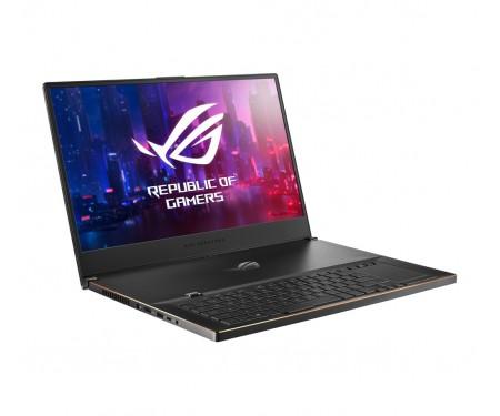 Ноутбук ASUS ROG Zephyrus S17 GX701LWS-HG091T Black
