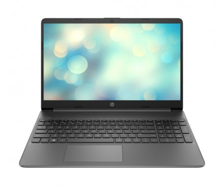 Ноутбук HP 15s-fq2024ua Grey (437M7EA) 1