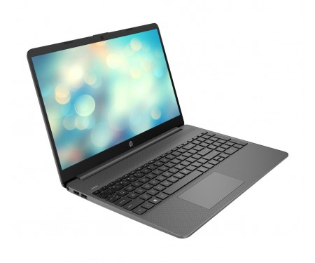 Ноутбук HP 15s-fq2024ua Grey (437M7EA) 2