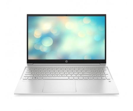 Ноутбук HP Pavilion 15-eg0044ua Silver (424C5EA) 1