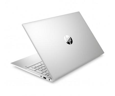 Ноутбук HP Pavilion 15-eg0044ua Silver (424C5EA) 4