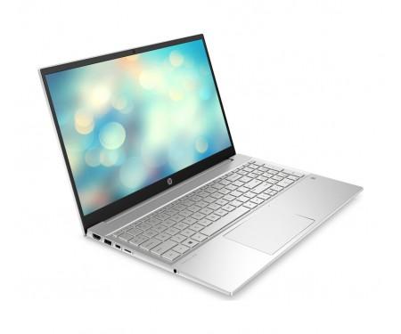 Ноутбук HP Pavilion 15-eg0044ua Silver (424C5EA) 2