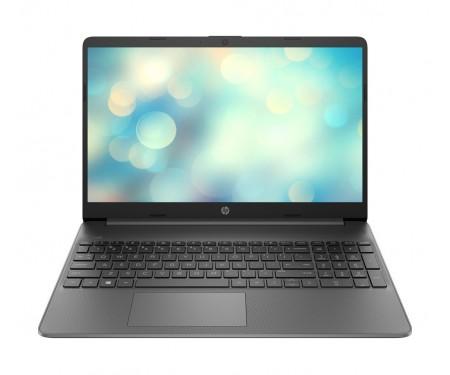 Ноутбук HP 15s-fq2020ua Grey (424J6EA) 1