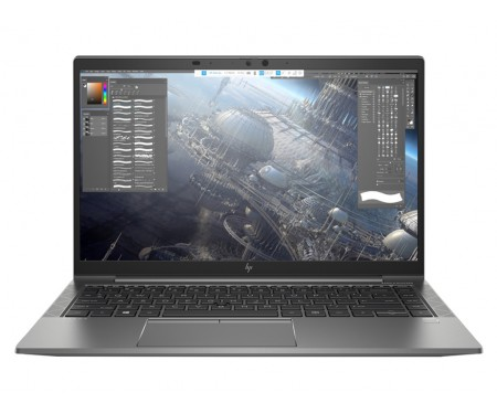 Ноутбук HP ZBook Firefly 15 G8 (1G3T8AV_V7) 1