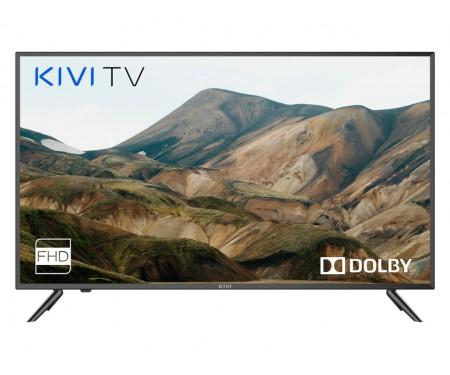 Телевизор KIVI 40F500LB