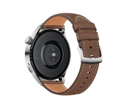 Смарт-часы HUAWEI Watch 3 Classic Brown