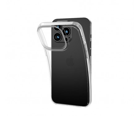 Чехол для Apple iPhone 13 Pro Max AmazingThing Case Transparent