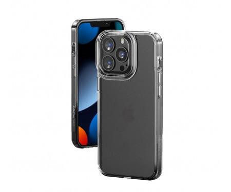 Чехол для Apple iPhone 13 Pro AmazingThing Case Transparent