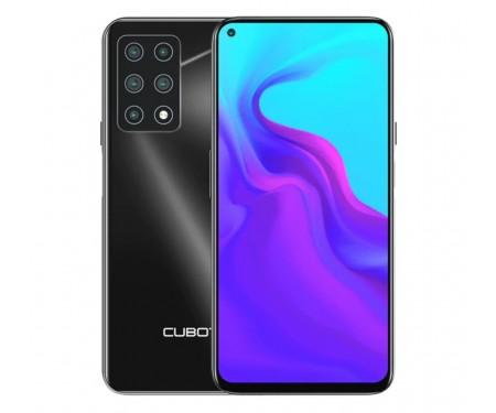 Смартфон Cubot X30 8/128GB Black