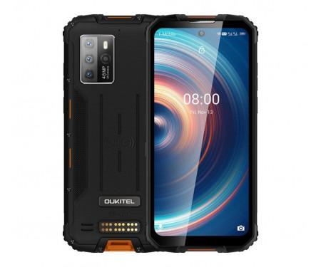 Смартфон Oukitel WP10 8/128GB Orange