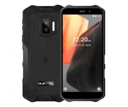 Смартфон Oukitel WP12 4/32GB Black