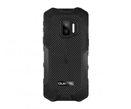 Смартфон Oukitel WP12 Pro 4/64GB Black 2