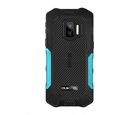 Смартфон Oukitel WP12 Pro 4/64GB Blue 2