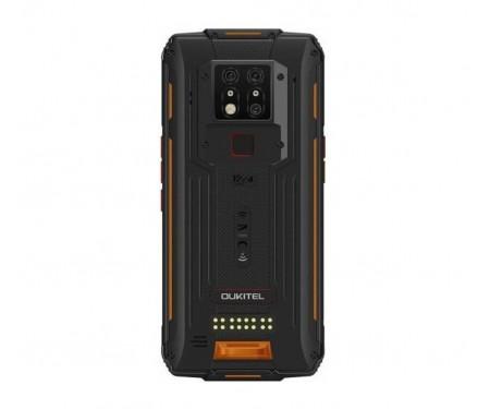 Смартфон Oukitel WP7 6/128GB Orange