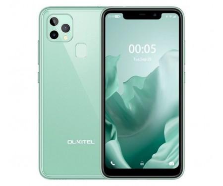 Смартфон Oukitel C22 4/128GB Green
