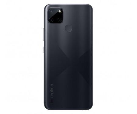 Смартфон realme C21Y 4/64GB Cross Black (RMX3261)
