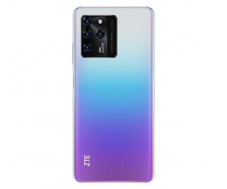 Смартфон ZTE Blade V30 4/128GB Blue