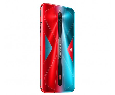Смартфон ZTE nubia Red Magic 5S 12/256GB Pulse