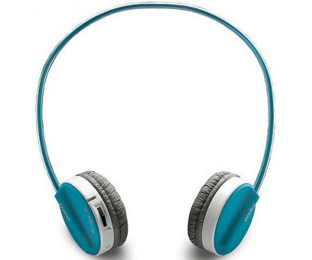 RAPOO Wireless Stereo Headset H3050 Blue