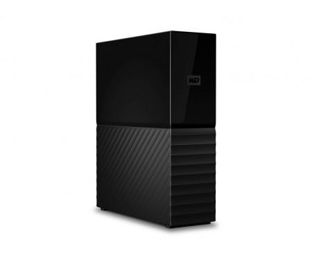 WD My Book Desktop USB 3.0 BBGB0080HBK