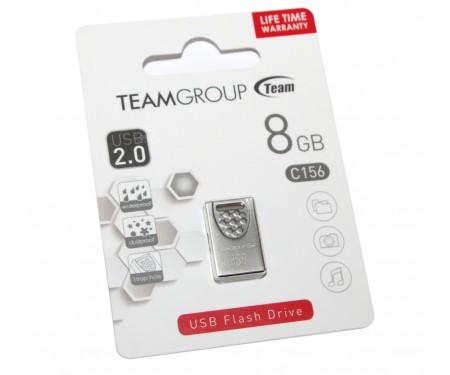 Team Group C156 8Gb (Silver)