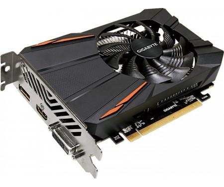 GIGABYTE Radeon RX 550 D5 2G (GV-RX550D5-2GD)