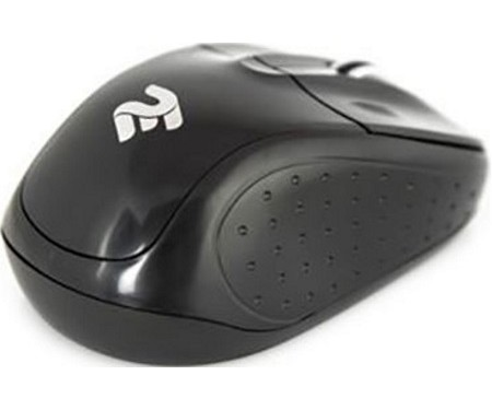 Мышь 2E MC202 WL Black (2E-MC202WB)