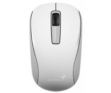 Мышь Genius NX-7005 USB White (31030127102)