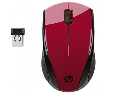 Мышь HP X3000 Wireless Mouse (N4G65AA)