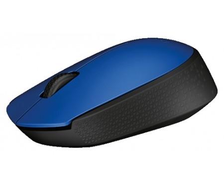 Мышь Logitech M171 Blue (910-004640)