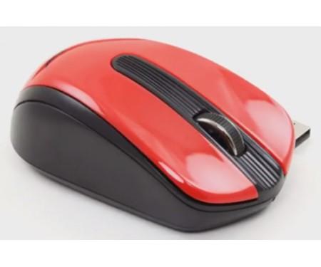 Мышь Maxxter Mr-325 Red (Mr-325-R)