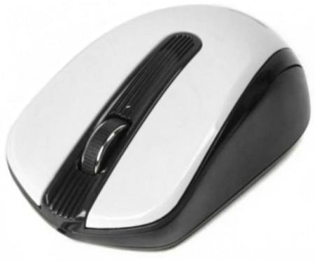 Мышь Maxxter Mr-325 White (Mr-325-W)