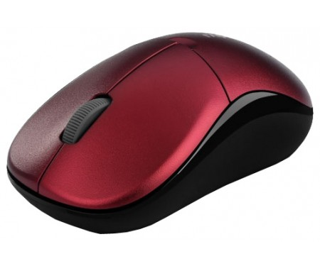Мышь RAPOO Wireless Optical Mouse 1090p (red)