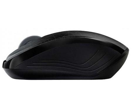 Мышь RAPOO Wireless Optical Mouse 3100p (black)