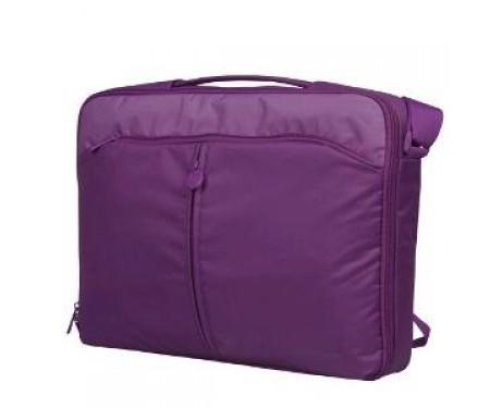 Сумка для ноутбука Continent CC-02 Purple