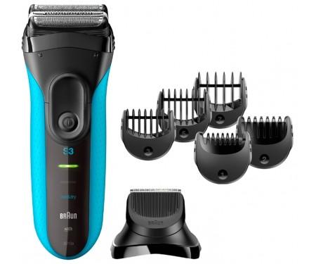 Электробритва мужская Braun Series 3 3010BT