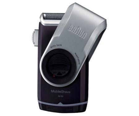 Электробритва мужская Braun MobileShave M-90