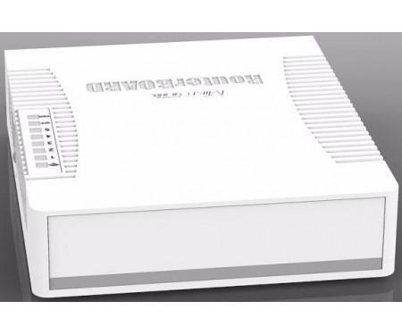 MikroTik hAP AC (RB962UiGS-5HacT2HnT)