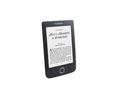 PocketBook 614 Basic 3 Black (PB614-2-E-CIS)