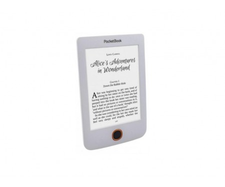 PocketBook 614 Basic 3 White (PB614-2-D-CIS)