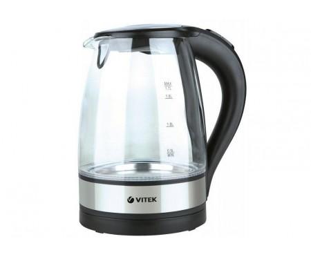 Электрочайник Vitek VT-7008 TR