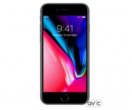 Apple iPhone 8 64GB (Space Gray) (MQ6G2)
